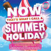 Various Artists - Now That's What I Call a Summer Holiday (CD)