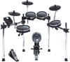 Alesis Surge Mesh Kit 8pc Electronic Drum Kit with Mesh Pads (Black)