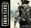 Art of Days Gone (Hardcover)