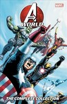 Avengers World - the Complete Collection - Jonathan Hickman (Paperback)