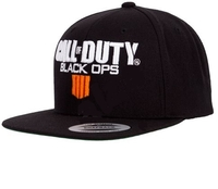 Call of Duty: Black Ops 4 - Snapback Cap - Cover