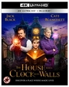 House With a Clock in Its Walls (Blu-ray)