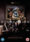 Succession: The Complete First Season (DVD)