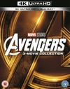Avengers: 3-Movie Collection (Blu-ray)