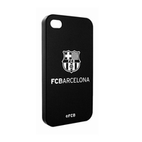 Barcelona Iphone 4/4s Shield Hard Back Case - Cover