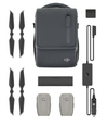 DJI - Mavic 2 Part1 Fly More Kit