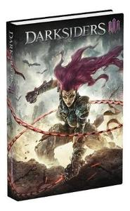 Darksiders III - Doug Walsh (Hardcover)