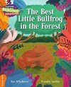 Best Little Bullfrog In the Forest Orange Band - Ian Whybrow (Paperback)