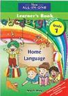 New All-In-One Gr 1 Home Language Learner Book (Caps) - Mart Meij (Paperback)