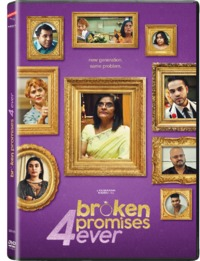 Broken Promises 4-Ever (DVD)