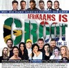 Various Artists - Afrikaans Is Groot Vol 11 (CD)
