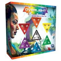 Overlight - Deluxe Spirit Dice Set (Role Playing Game) - Cover