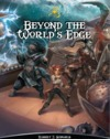 Shadow of the Demon Lord - Beyond the World's Edge (Role Playing Game)