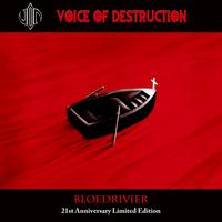 Voice Of Destruction - Bloedrivier (Vinyl)