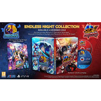 Persona 3 & 5 - Endless Night Collection (PS4)