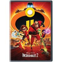 Incredibles 2 (DVD)