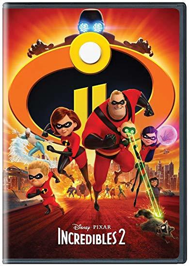 e8712162a Incredibles 2 (DVD) - Movies & TV Online | Raru