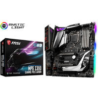 MSi - MPG Z390 GAMING PRO CARBON LGA 1151 (Socket H4) Intel Z390 ATX Motherboard (Supports 9th / 8th Gen Intel Core)