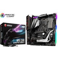 MSi - MPG Z390 GAMING PRO CARBON AC LGA 1151 (Socket H4) Intel Z390 ATX Motherboard (Supports 9th / 8th Gen Intel Core)