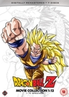Dragon Ball Z: The Complete Movie Collection (DVD)
