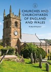 Churches and Churchyards of England and Wales - Richard Hayman (Paperback)