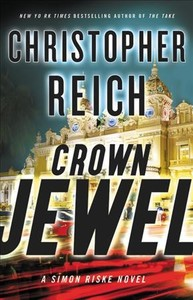 Crown Jewel - Christopher Reich (Hardcover)