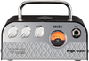 Vox MV50 High Gain 50 watt Electric Guitar Amplifier Head (Black and Silver)