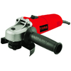 Torq - 500w Angle Grinder (Red)