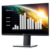 Dell - P2319H 23 inch LED Computer Monitor - Black
