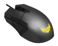 ASUS - P304 TUF M5 Optical Gaming Mouse with Aura Sync RGB Compatibility - Cover