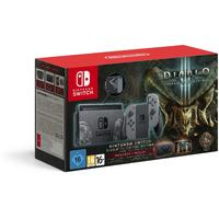 Nintendo Switch Diablo III Eternal Collection Console Limited Edition Bundle