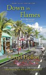 Down In Flames - Cheryl Hollon (Paperback)