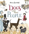 Dogs And Their People - Anne Lambelet (Hardcover)