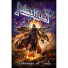 Judas Priest Redeemer of Souls Textile Poster