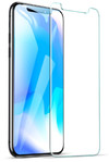 Tuff-Luv Radian 2.5D Tempered Tuff-Glass for Apple iPhone X and Xs - Clear