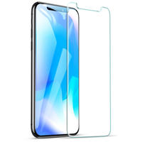 Tuff-Luv Radian 2.5D Tempered Tuff-Glass for Apple iPhone XR - Clear