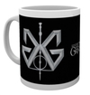 Fantastic Beasts: The Crimes of Grindelwald - Grindelwald Emblem Mug