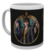 Fantastic Beasts: The Crimes of Grindelwald - Trio Mug Cover