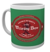 Fantastic Beasts: The Crimes of Grindelwald - Wizarding Brew Mug Cover