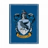 Harry Potter - Ravenclaw (Metal Wall Sign A5)