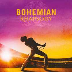 Queen - Bohemian Rhapsody Original Soundtrack (CD)