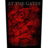 At the Gates To Drink From the Night Itself Back Patch