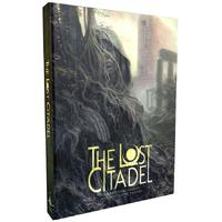The Lost Citadel (Role Playing Game)