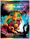 Overlight - Sourcebook & GM Screen (Role Playing Game)