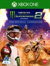 Monster Energy Supercross 2: The Official Videogame (Xbox One)