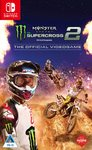 Monster Energy Supercross 2: The Official Videogame (Nintendo Switch)