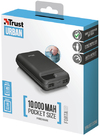 Trust - Forta HD Powerbank 10000 mAh