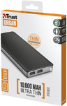 Trust - Primo Ultra Thin Powerbank 10000 mAh