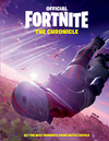 Fornite Official Yearbook - Epic Games (Hardcover)