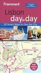 Frommer's Day by Day Lisbon - Paul Ames (Paperback)